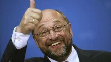 Мартин Щулц ще се изправи срещу Ангела Меркел на изборите за канцлер в Германия