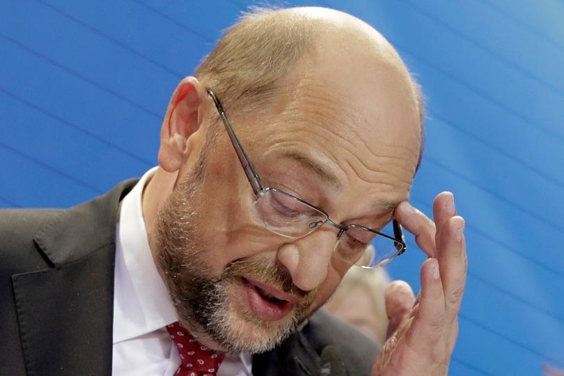 В Германия на 22 април ще бъде избран нов председател