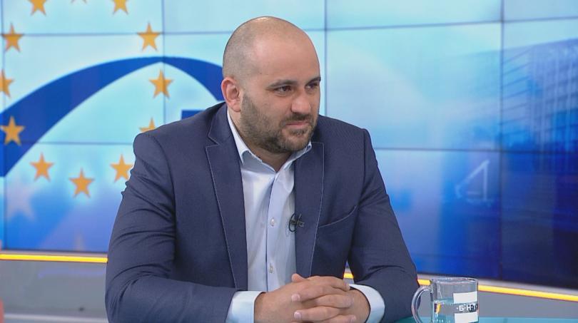 Вчера ЕНП реши да замрази членството на управляващата партия в