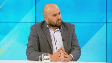 Мартин Табаков: Има три версии за турската операция в Северна Сирия