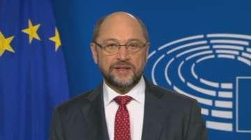 Мартин Шулц: Дойде труден момент в отношенията между Брюксел и Вашингтон