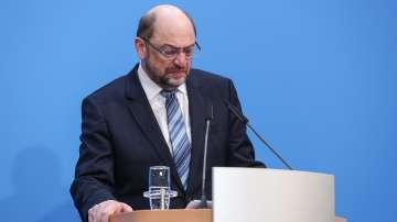 Мартин Шулц обяви, че се отказва от поста външен министър
