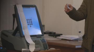 Върховният административен съд се очаква да реши дали ще има машинно гласуване