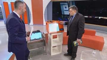 Инж. Чобанов: Машинно гласуване ще има