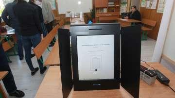 Окончателно няма да има машинно гласуване на местните избори