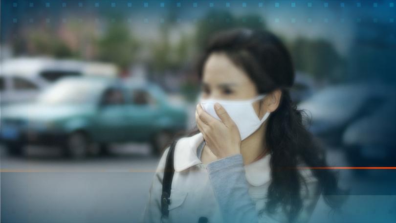 Снимка: Какви са рисковете за здравето от замърсения въздух?