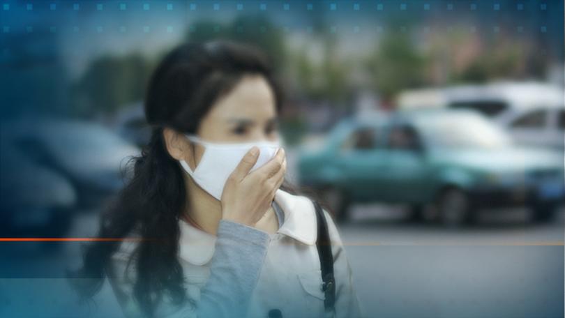 Снимка: Пловдив, Русе и Видин са най-замърсените градове в България