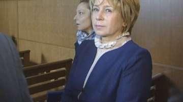 Съдът оправда Емилия Масларова