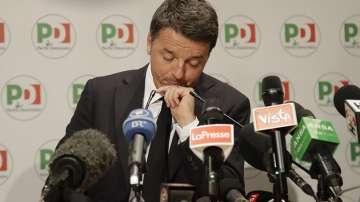 От нашите пратеници: Ренци подаде оставка като лидер на управляващата партия