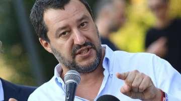 Италианският вътрешен министър беше обвинен в расизъм спрямо мигранти