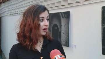 Нюанси от Матера на изложба в Пловдив