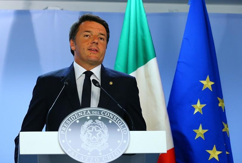 премиерът италия младите британци получават европейско гражданство