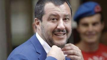 Италианският вътрешен министър: Ариведерчи, Меркел, Шулц и Юнкер