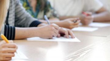 Започна кампанията за полагане на зрелостните изпити