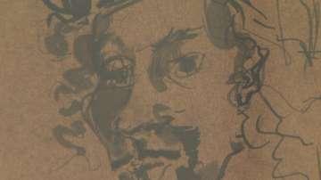 Портрети, вдъхновени от творчеството на Рембранд, гостуват в НХА