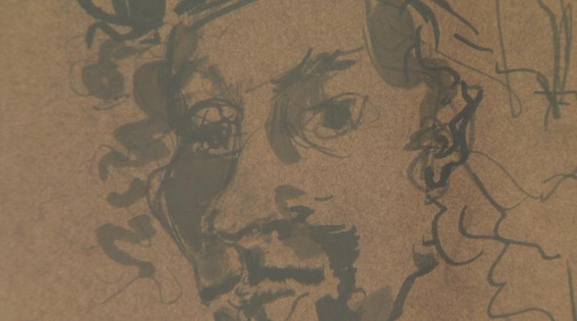 Портрети, вдъхновени от творчеството на Рембранд, гостуват в Националната художествена