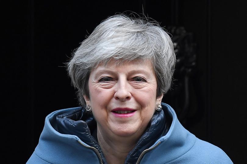 Британското правителство обмисля възможността да отложи Брекзит, ако парламентът не
