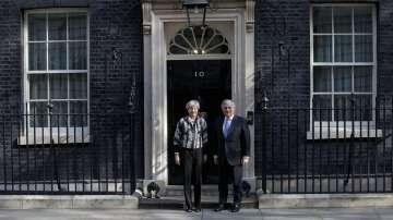 Мей и Таяни: Съдбата на гражданите след Брекзит е най-важна