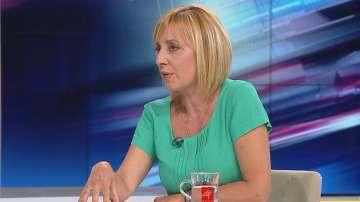 Защо омбудсманът беше изгонен от Тристранния съвет - говори Мая Манолова