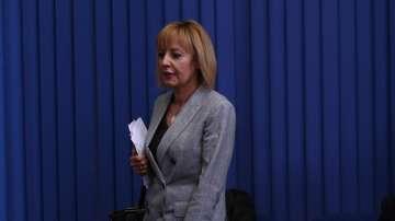 До края на седмицата щабът на Манолова ще внесе искане за касиране на изборите