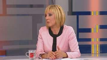 Омбудсманът Мая Манолова ще се срещне с протестиращите розопроизводители