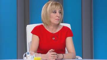 Мая Манолова: Въпросът с двойните стандарти може да се реши с граждански натиск