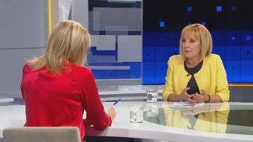 Мая Манолова: ВиК дружествата нямат интерес да отчитат адекватно