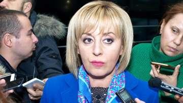 Мая Манолова ще атакува формирането на цената на водата в КС