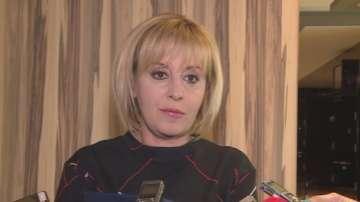 Мая Манолова иска да изплатят по-скоро финансовата помощ на хора с увреждания