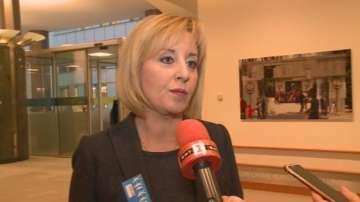 Мая Манолова внесе петиция в Брюксел срещу двойния стандарт на храните