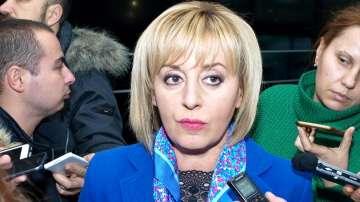Мая Манолова: Институциите трябва да се активизират по проблема с мръсния въздух