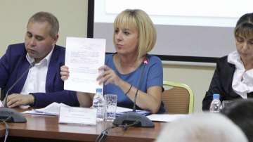 Омбудсманът свика поредно обсъждане на новия закон за личната помощ
