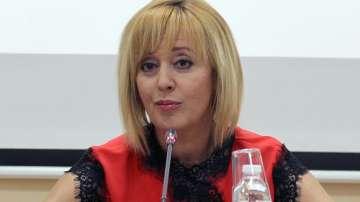 Омбудсманът Мая Манолова сезира главния прокурор за възстановяването на Хитрино