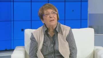77 години от разстрела на Никола Вапцаров: Мая Вапцарова в Още от деня