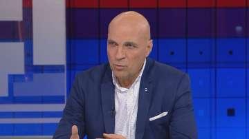 Инж. Мирослав Мазнев: Строителният сектор трябва да бъде оставен да работи