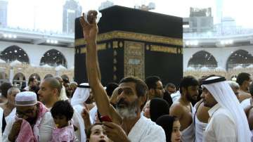 Иран може да открие временни консулства в Саудитска Арабия за хаджа в Мека