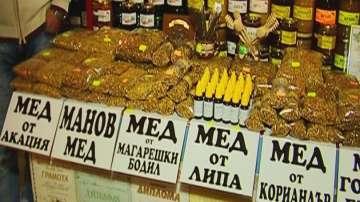 Д.Танева: Българският пчелен мед е сред най-търсените в Европа