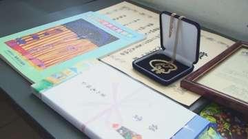 Дете от Търговище спечели златен медал от Япония за рисунка
