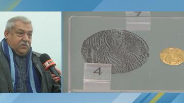 Археолог: Медальонът на Омуртаг, продаден в Ню Йорк, е оригинален