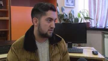 18-годишен ученик връща ромските деца в училище
