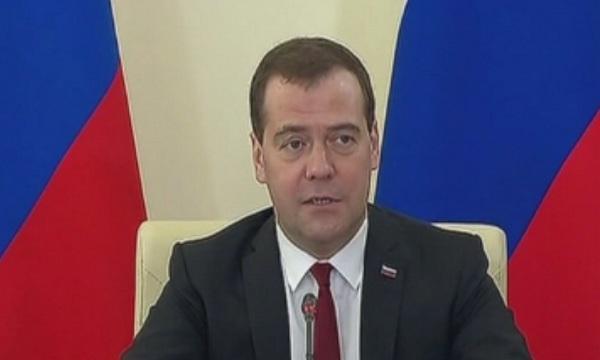 премиерът русия също поздравил бойко борисов третия мандат