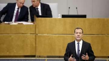 Одобриха Медведев за нов премиерски мандат в Русия