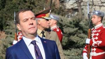 """Медведев: За """"Турски поток"""" ще можем да говорим след гаранции от ЕК"""