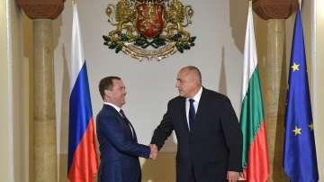 Три основни решения за енергетиката и туризма след визитата на Медведев в София