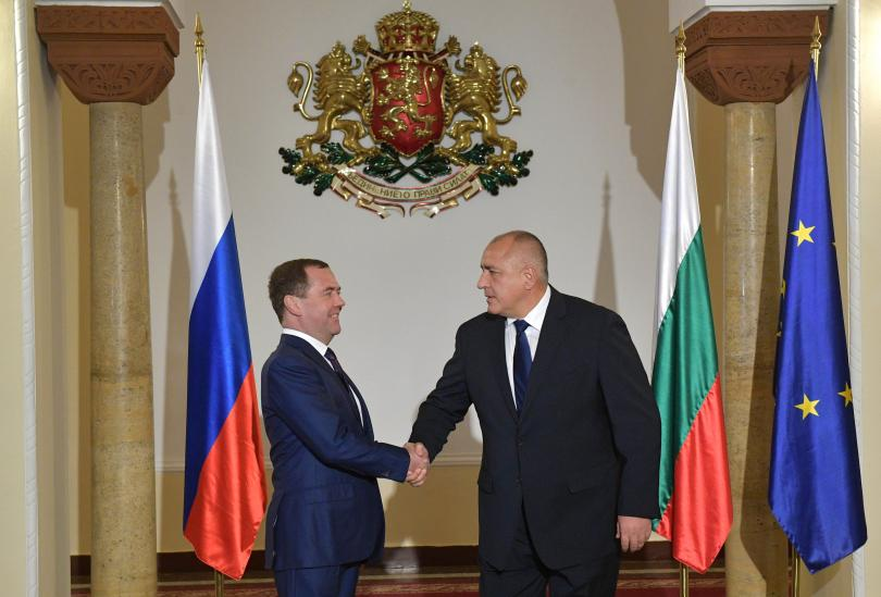 Какво се промени след визитата на Медведев - коментар на енергийни експерти
