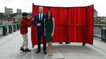 Кои ще са шаферите на сватбата на принц Хари и Меган Маркъл?