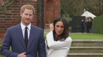 Хари и Меган: Дворецът се отнася различно към нас