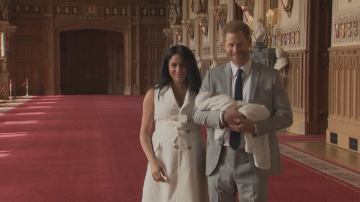 Ще могат ли Хари и Меган да станат обикновено семейство?