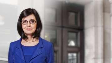 Меглена Кунева е номинацията на Реформаторския блок за просветен министър