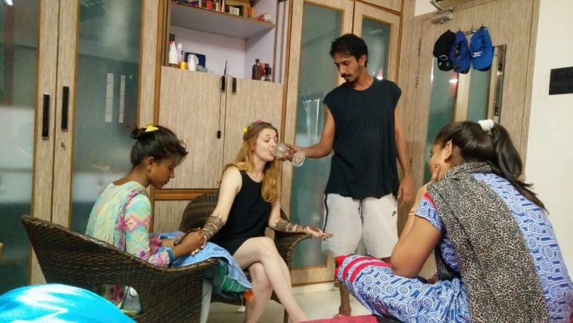 снимка 11 Отвъд границите: Как един индийски блокбъстър може да преобърне живота ти...